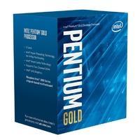 Image of Intel Pentium Gold G5400 Dual Core LGA1151-2 3.70 GHz CPU Processor