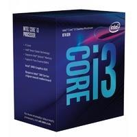 Image of Intel Core i3 8100 Quad Core LGA 1151-2 3.60 GHz CPU Processor