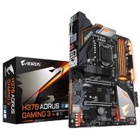 Image of Gigabyte H370 Aorus Gaming 3 LGA 1151-2 ATX Motherboard