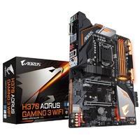 Image of Gigabyte H370 Aorus Gaming 3 WiFi LGA 1151-2 ATX Motherboard