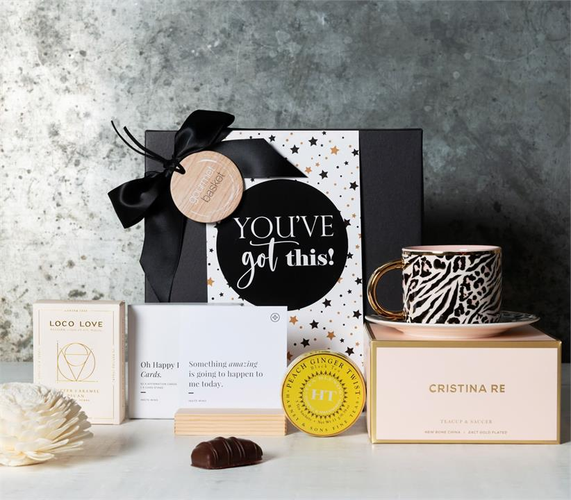 Image of A Little Luxury Work from Home Hamper