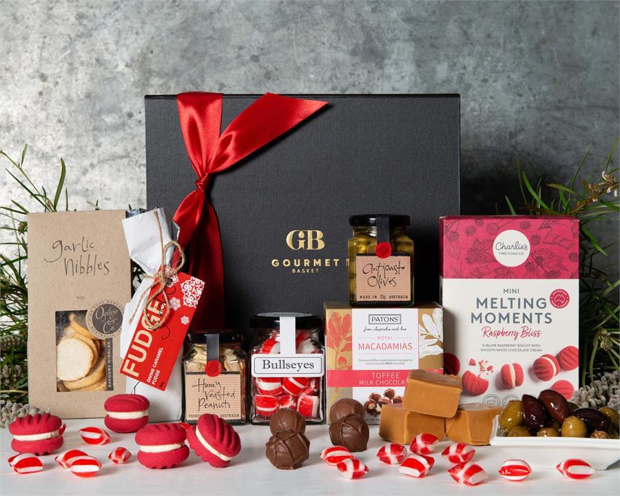 Image of Christmas Treats