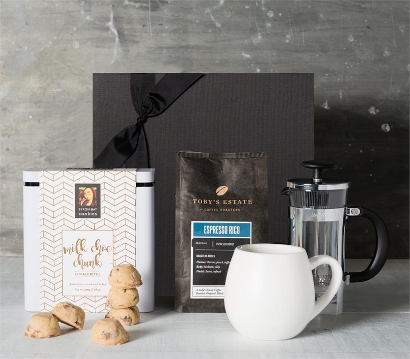 Image of Coffee Break Hamper
