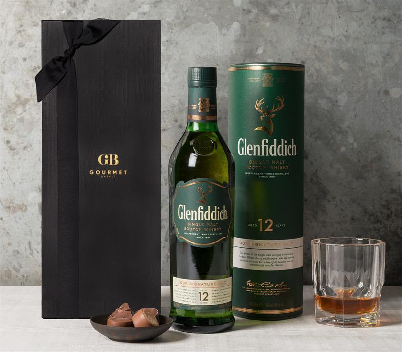 Image of Glenfiddich 12 Yr Old Scotch Whisky