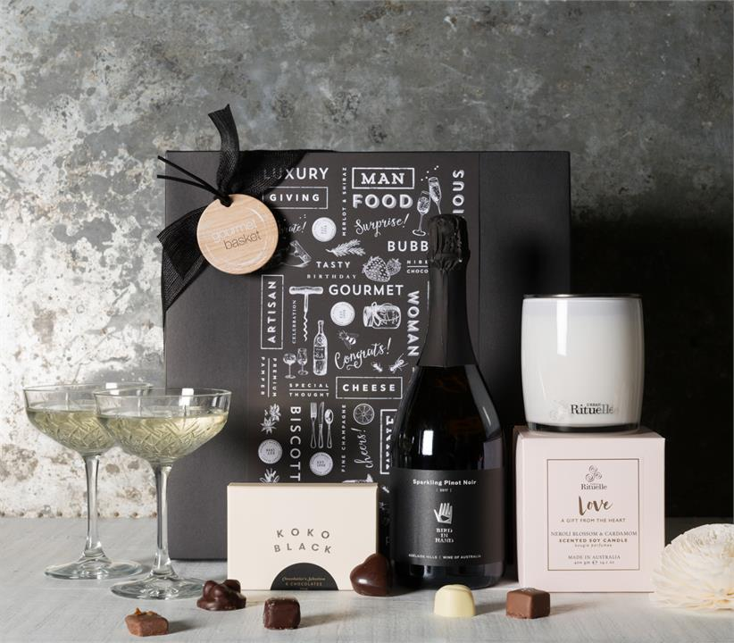 Image of Champagne Love