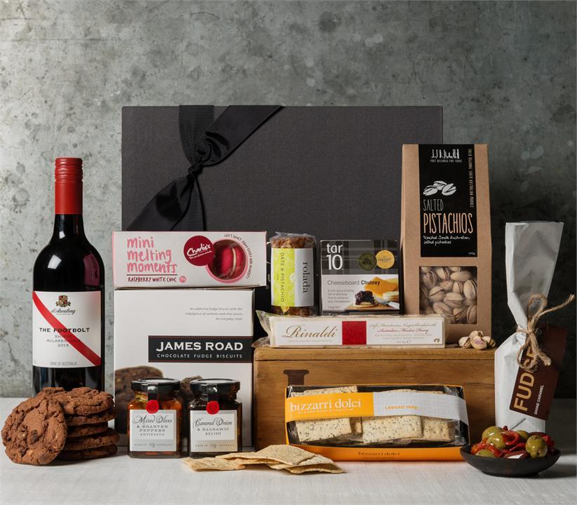 Image of Artisan Foods Hamper
