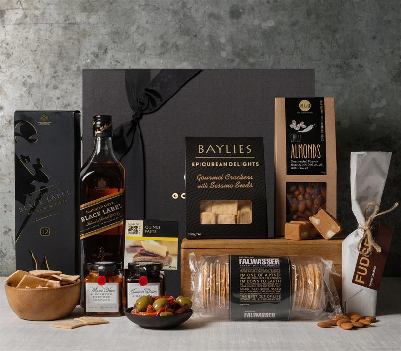 Image of Whisky Hamper