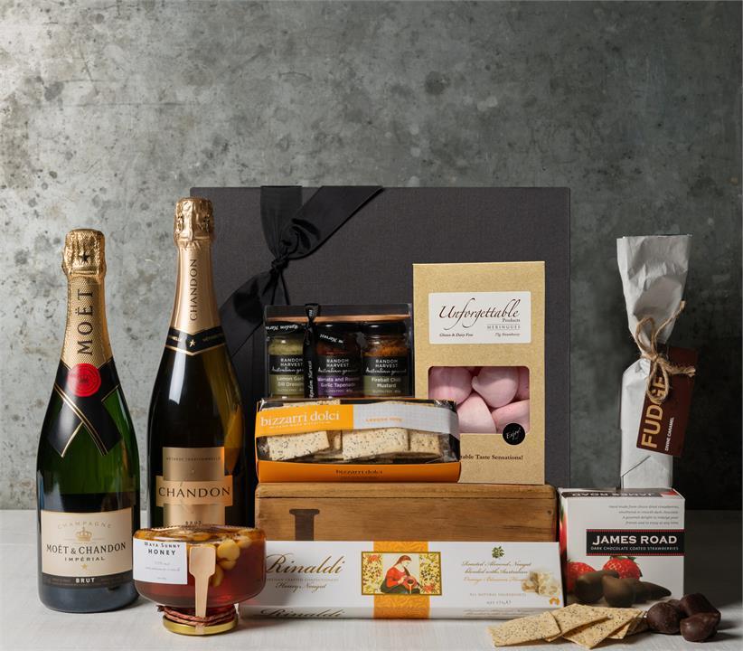 Image of Champagne Celebration Hamper