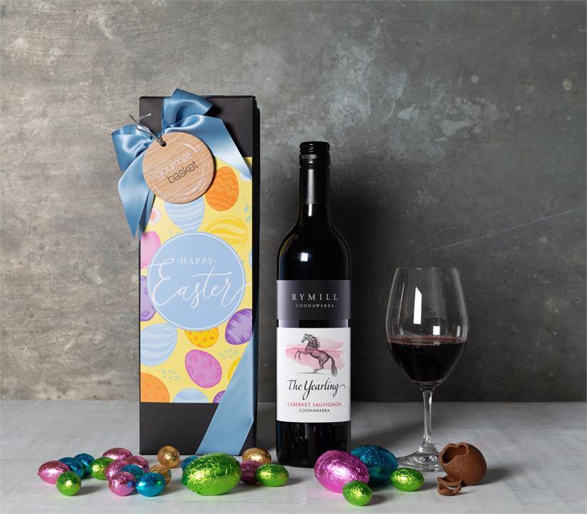 Image of Easter Red Hamper