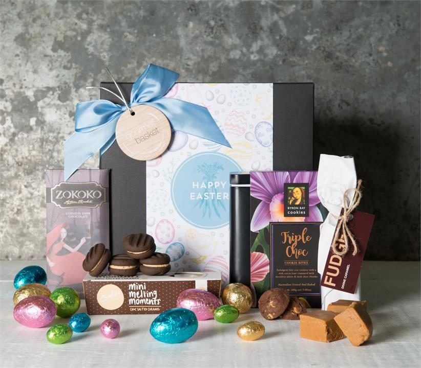 Image of Easter Chocolate Box