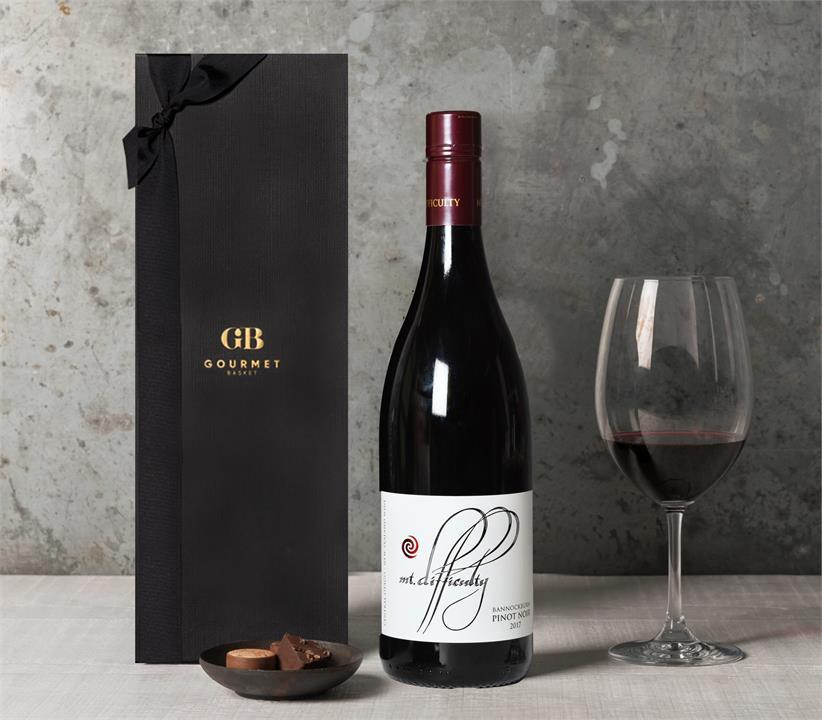 Image of Mt Difficulty Bannockburn Pinot Noir Hamper