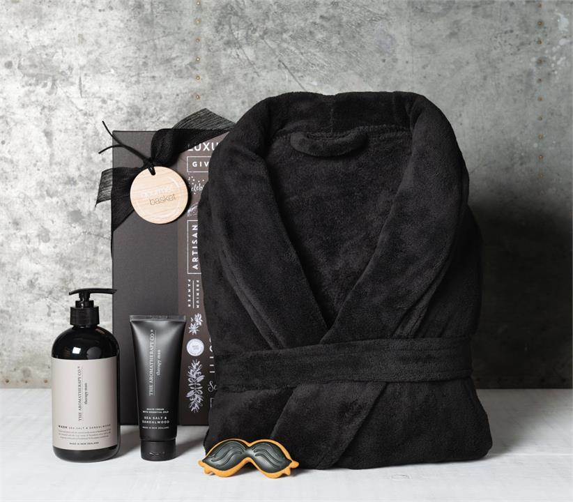 Image of Therapy Man Pamper Hamper