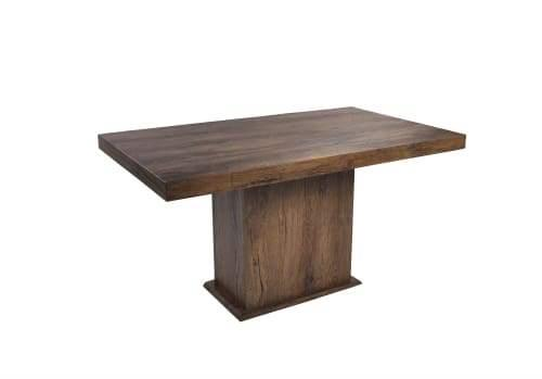 Danielle Dining Table 1.5m - Antique Oak