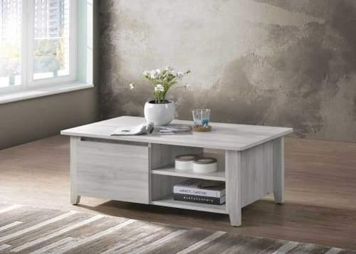 Sven Coffee Table - Natural
