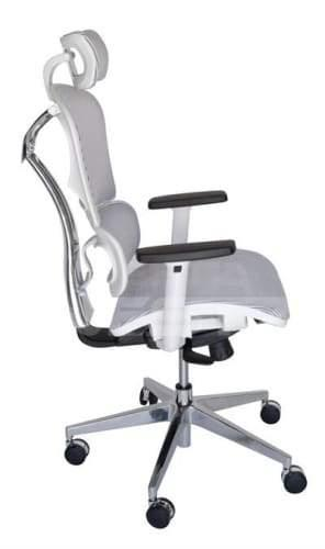 Ergohuman Replica Ergonomic Mesh Office Chair - White
