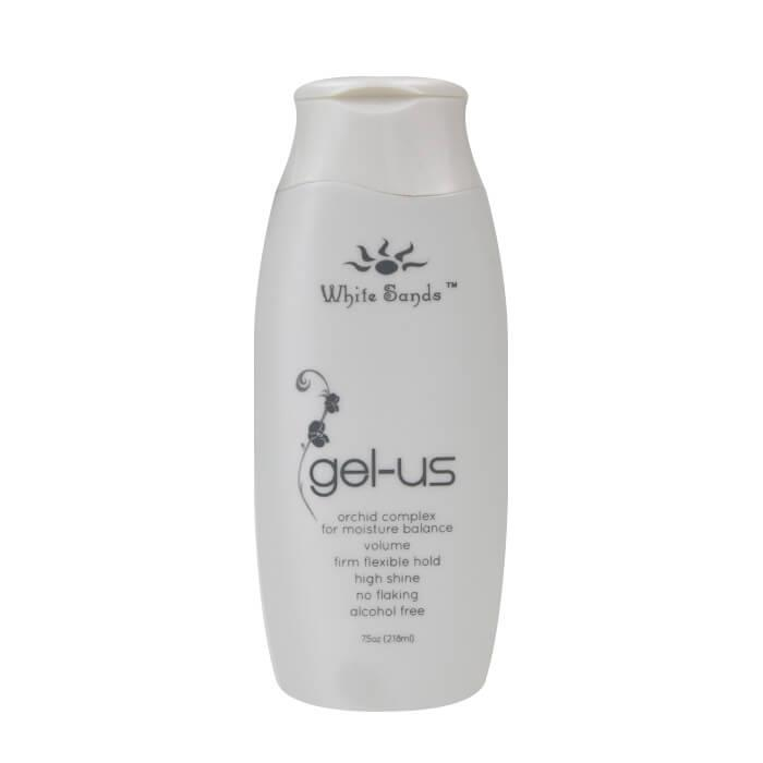 White Sands Gel-Us 218 ml