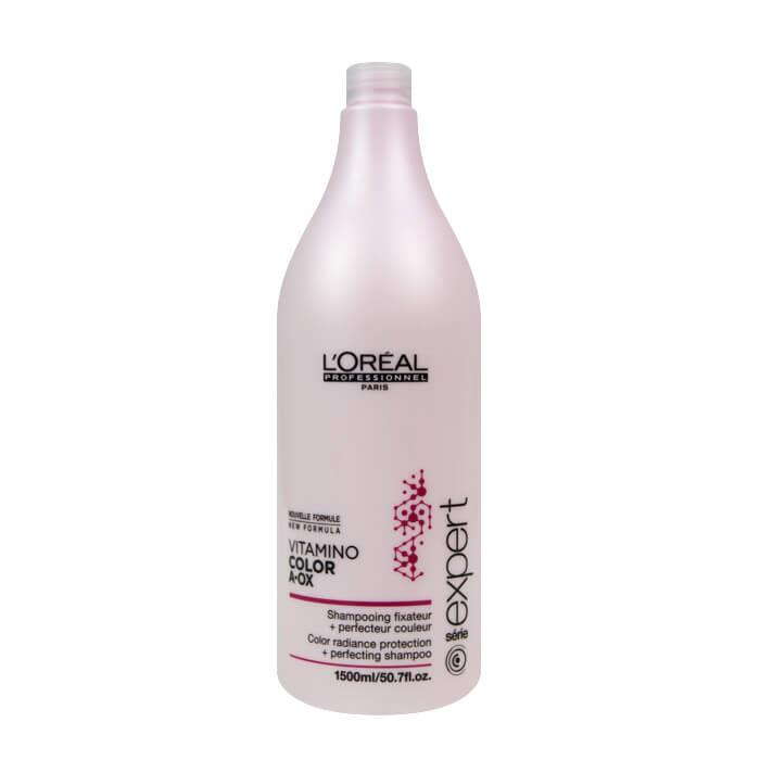 L'Oreal Professionnel Vitamino Color A.OX Shampoo 1500ml