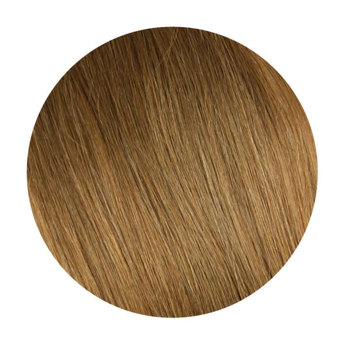 """Dollywood Hair Extension Clip-Ins 22"""" #10"""