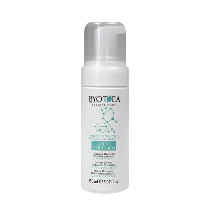 Byotea Hydrating-Stimulating Cleansing Mousse 150ml