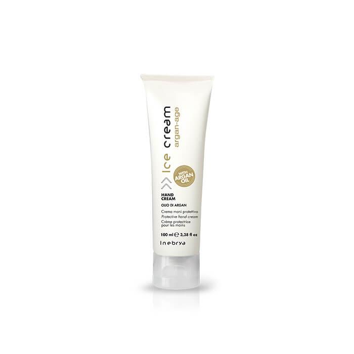 Inebrya Argan-Age Hand Cream 100ml