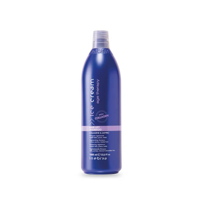 Inebrya Age Therapy Hair Lift Shampoo 1000ml