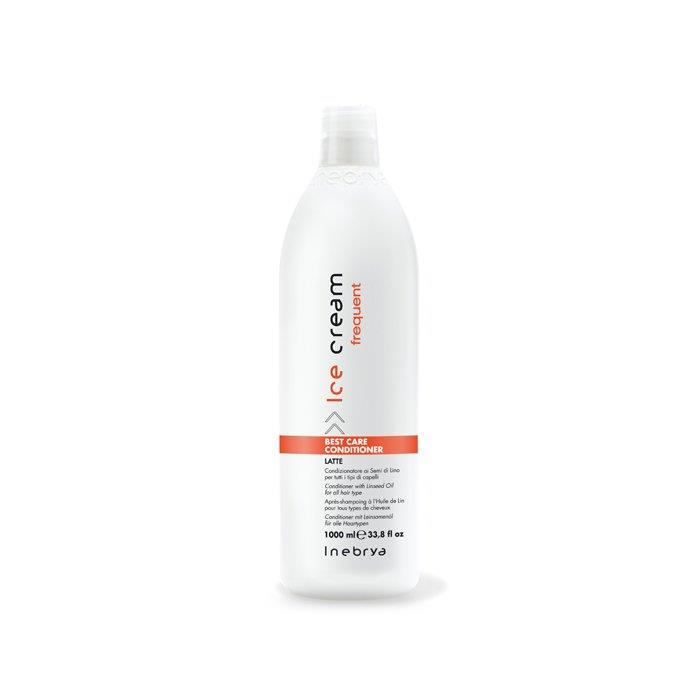 Inebrya Best Care Conditioner 1000ml