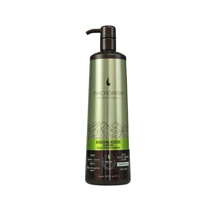 Macadamia Nourishing Conditioner 1000ml