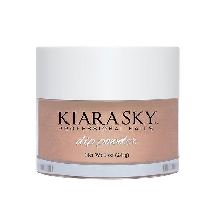 Kiara Sky Dip Powder Bare With Me 28g