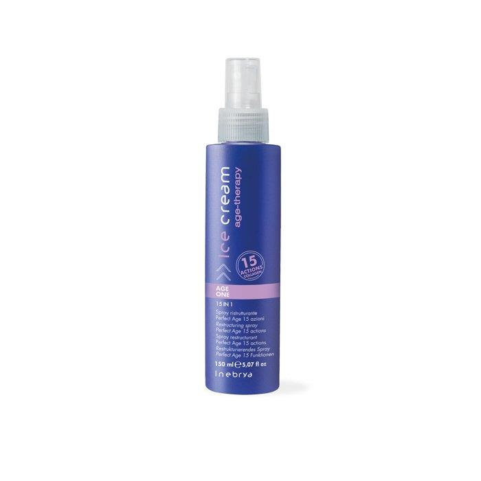 Inebrya Age Therapy 15 Actions Spray 150ml