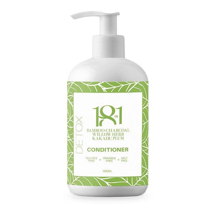 18 in 1 Detox Conditioner 500ml