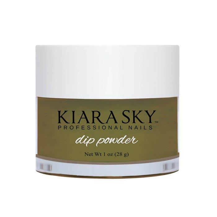 Kiara Sky Dip Powder Call It Cliche 28g