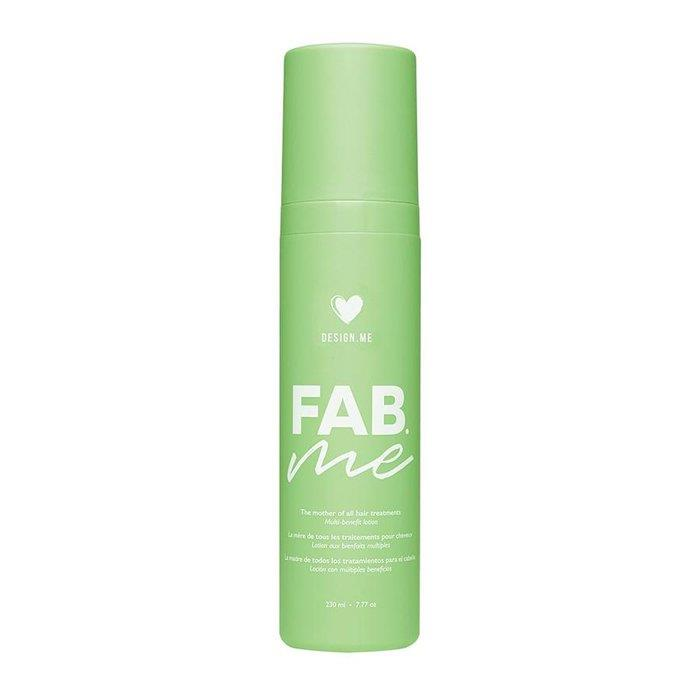 Design Me Fab Me Multi-Benefit Lotion 230ml
