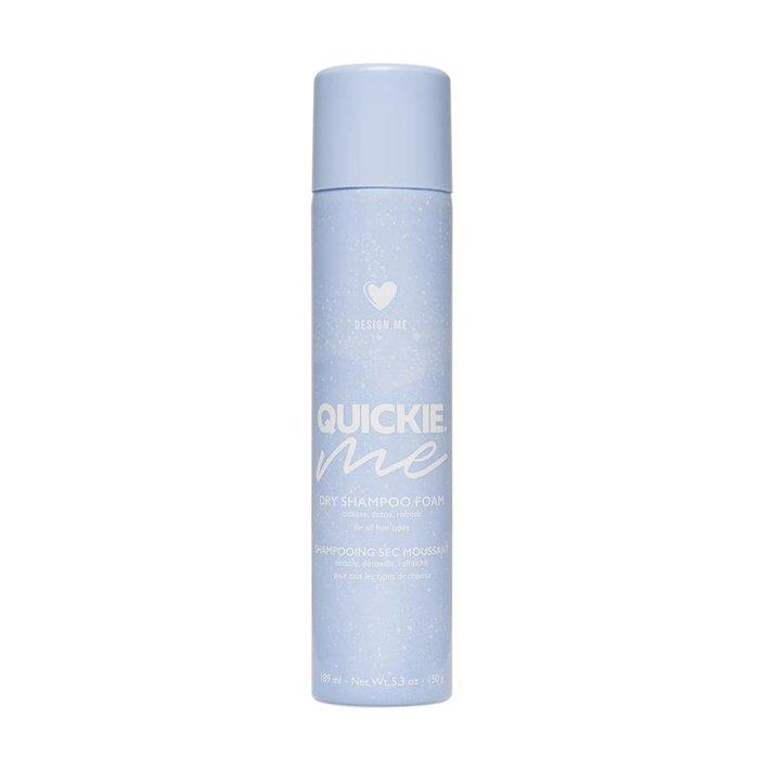 Design Me Quickie Me Dry Shampoo Foam 189ml