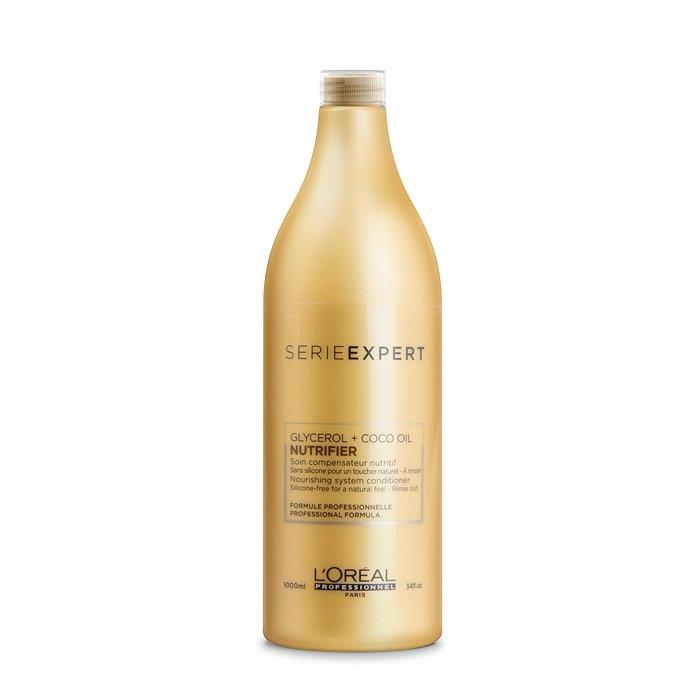 L'Oreal Professionnel Nutrifier Glycerol Coconut Oil Conditioner 1L