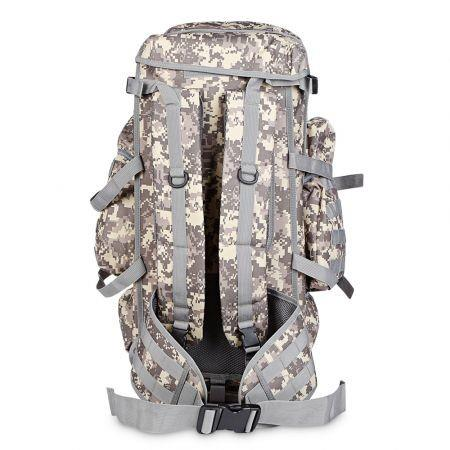 Image of Outlife 60L Outdoor Military Pack Backpack