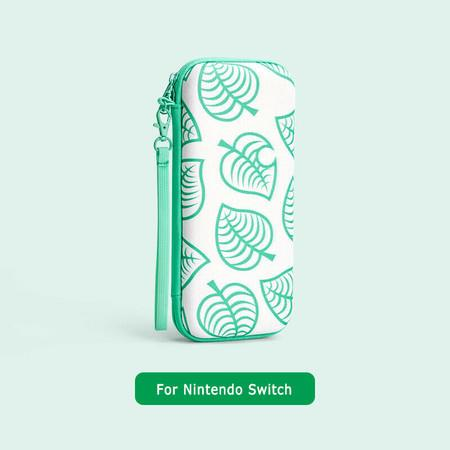 Image of For Switch Carrying Case Bag For Animal Crossing New Storage Bag