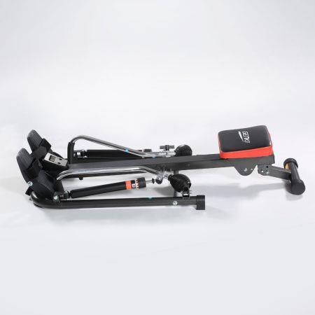 Genki Hydraulic Exercise Rowing Machine