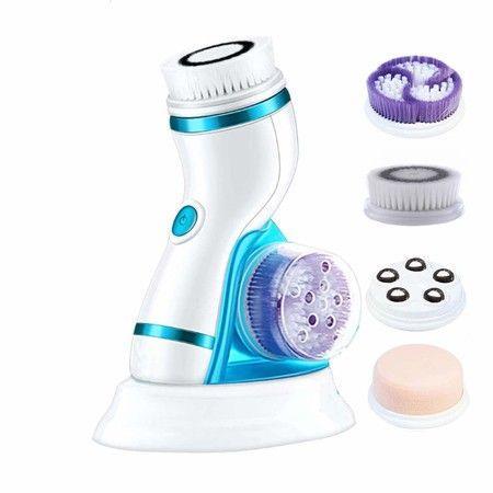 Image of Facial Cleansing Brush