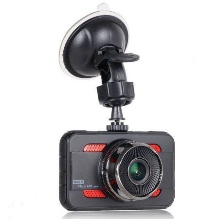 "Image of 3"" Full HD 1080P Car DVR Video Camera Recorder Dashboard Dash Cam G-sensor"