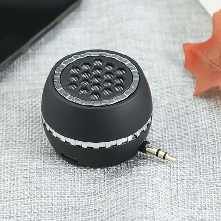Image of Line-in Speaker with Clear bass 3.5mm AUX Audio Interface, Plug and Play