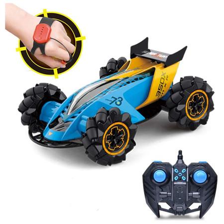 Image of Remote Control Drift Cars with Watch Remote Control