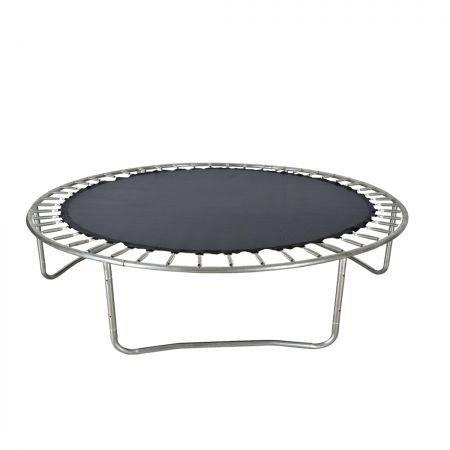 Image of 10 FT Kids Trampoline Pad Replacement Mat Reinforced Outdoor Round Spring Cover
