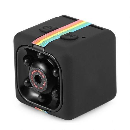 Image of Quelima SQ11 Mini Camera 1080P HD Camcorder with Night Vision