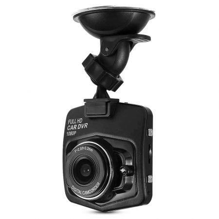 Image of RH - H400 Full HD 1080P Mini Car Camera DVR Detector Parking Recorder Video Registrator Camcorder 170 Degree Angle