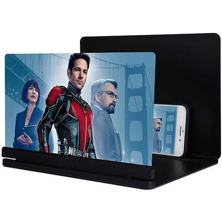 Image of HD Smart Phone Screen Enlarger Movie Amplifier for All Mobile Phones 12 inch