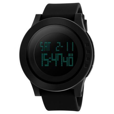 Image of SKMEI Time Beauty Outdoor Sports Electronic Waterproof LED Watch