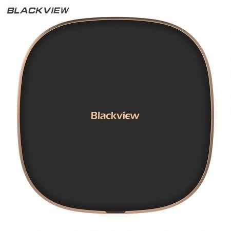 Image of BLACKVIEW W1 Fast Wireless Charging Pad 10W Type-C Foreign Objects Recognition