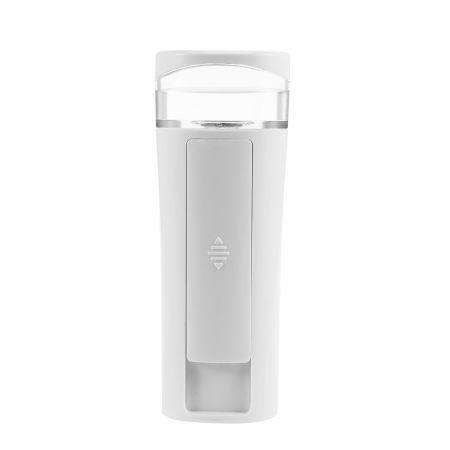 Image of Rechargeable Nano Mist Facial Sprayer for Travel