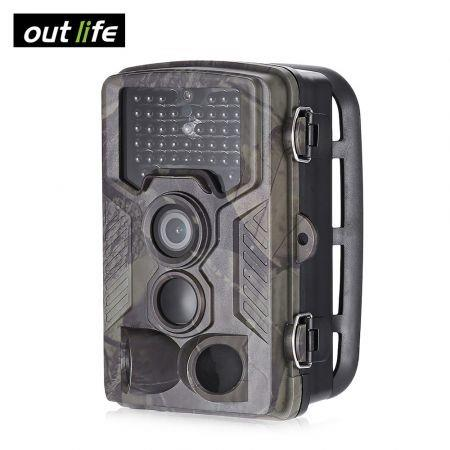 Image of Outlife HC - 800A Infrared Digital Trail Hunting Camera