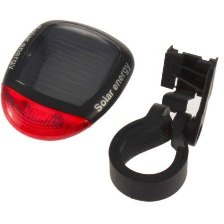 Image of Bicycle Lights Solar Warning Taillight